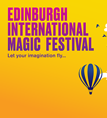 International Magic Festival