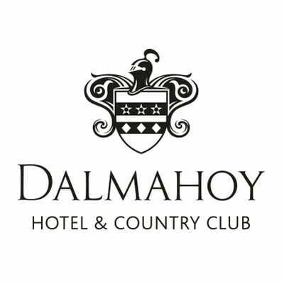 Dalmahoy Hotel & Country Club Logo