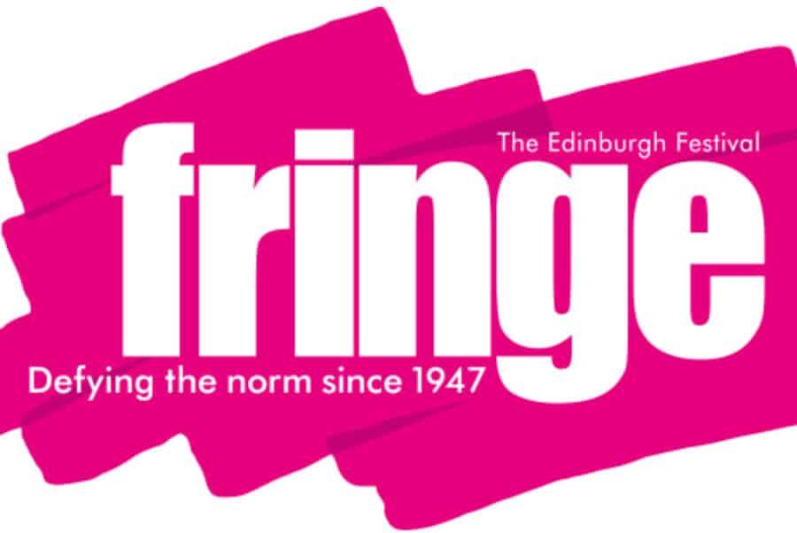 Edinburgh Fringe Logo 2019