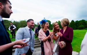 Wedding Entertainment Edinburgh